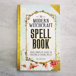 Book - The Modern Witchcraft Spell Book