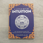 Book - A little bit of Intuition