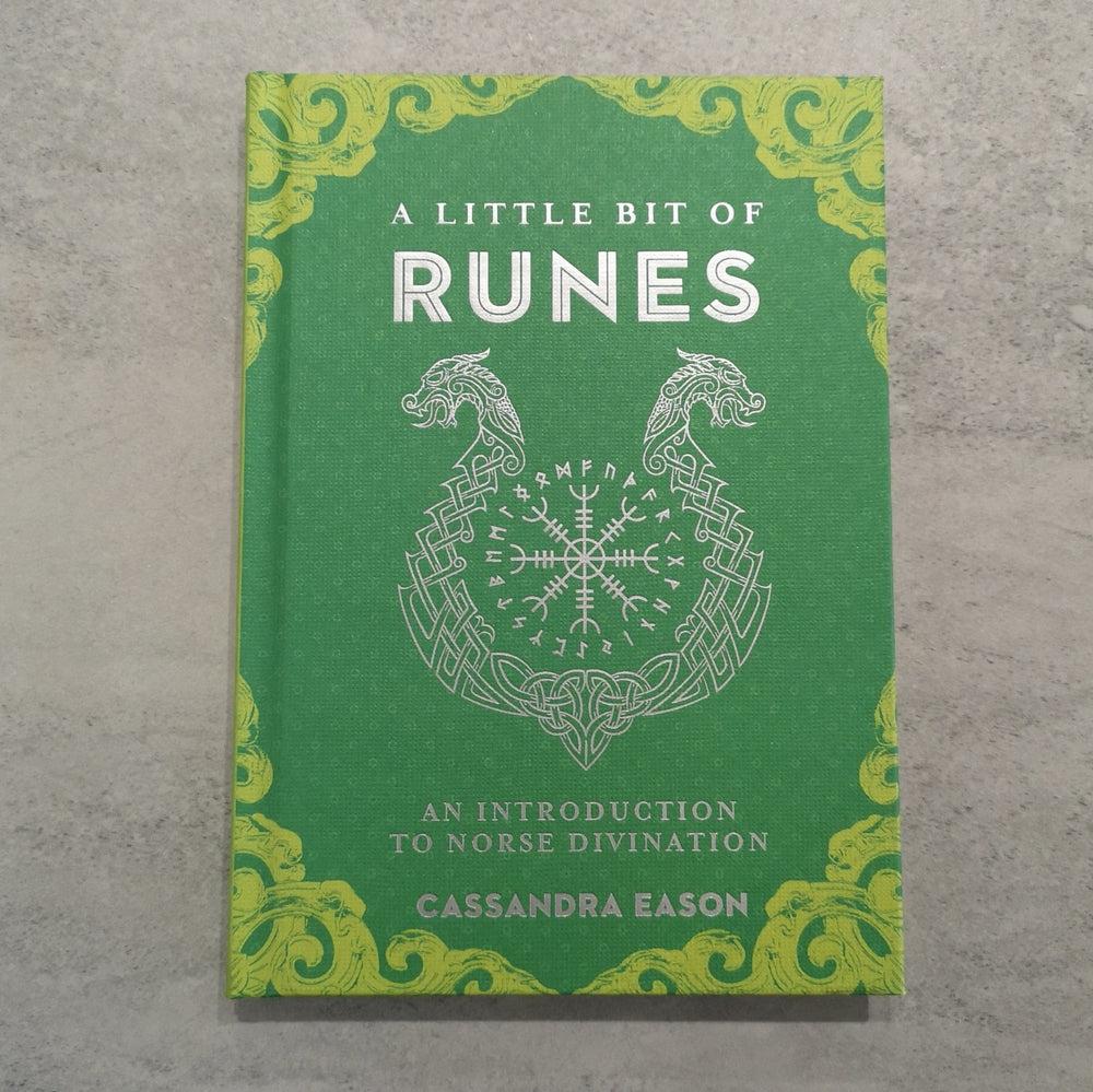 Book - A little bit of Runes