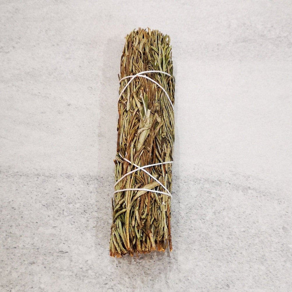 Smudging stick - Rosemary