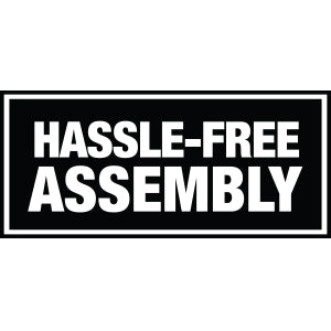 Free Assembly of Furniture