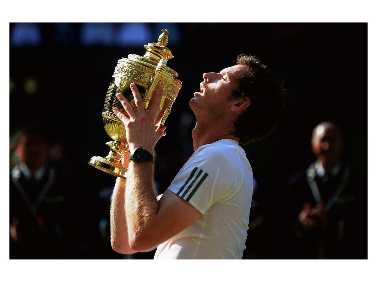 Andy Murray, 2013