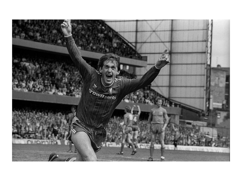 Dalglish seals the title
