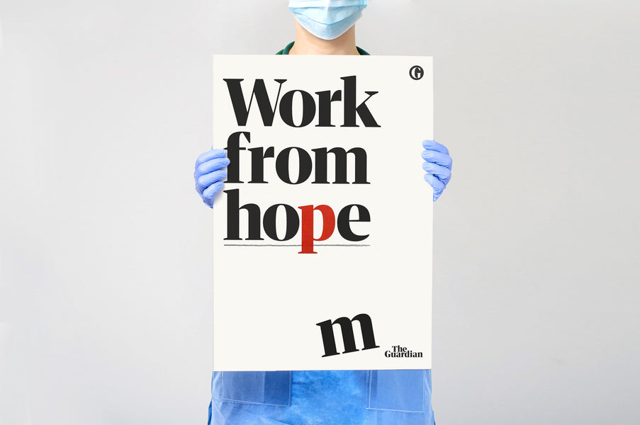 Work from hope