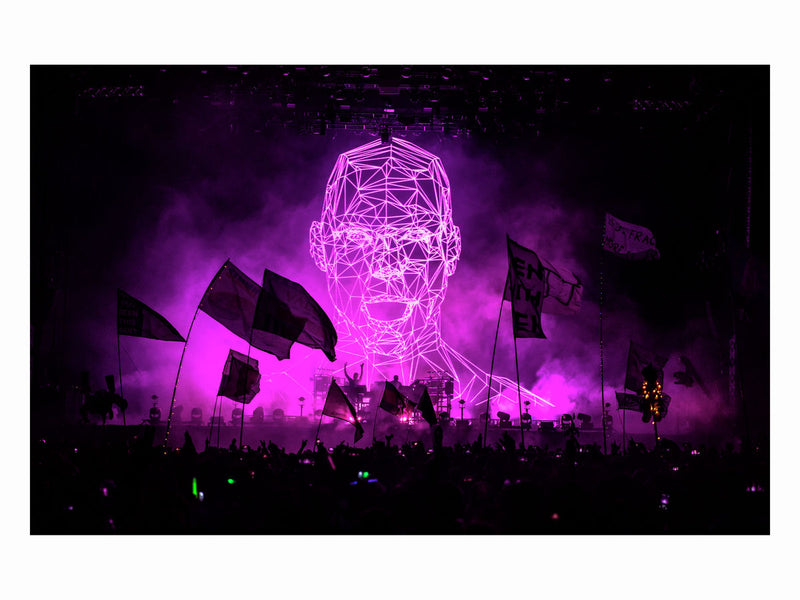 Chemical Brothers, Other Stage 2019