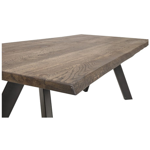 Image of RAW mesa de comedor rectangular