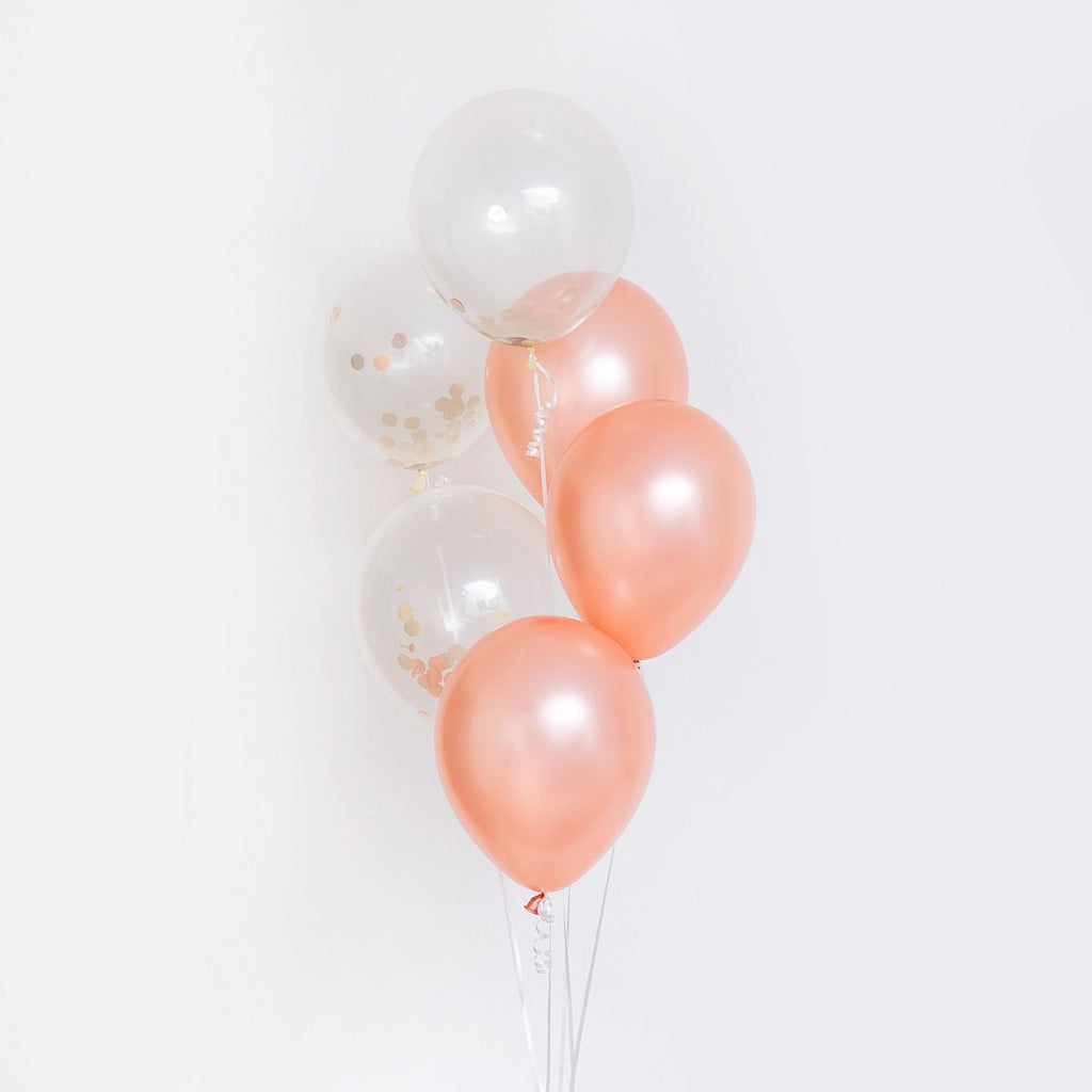 Celebrate Balloon Bouquet-Oh My Party