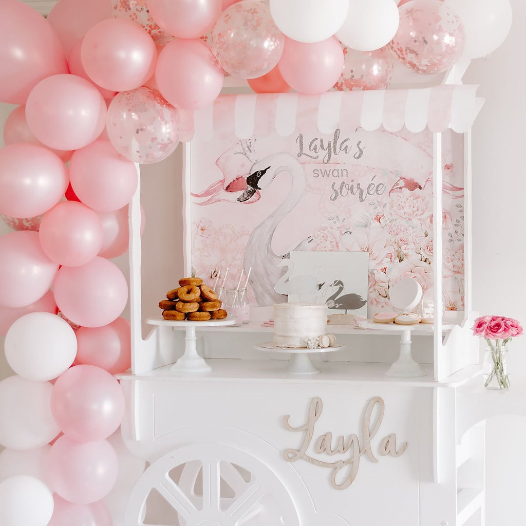 Custom DIY Balloon Garland Kit-Oh My Party