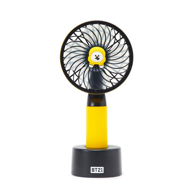 BT21 - Handy Fan Ver. Chimmy