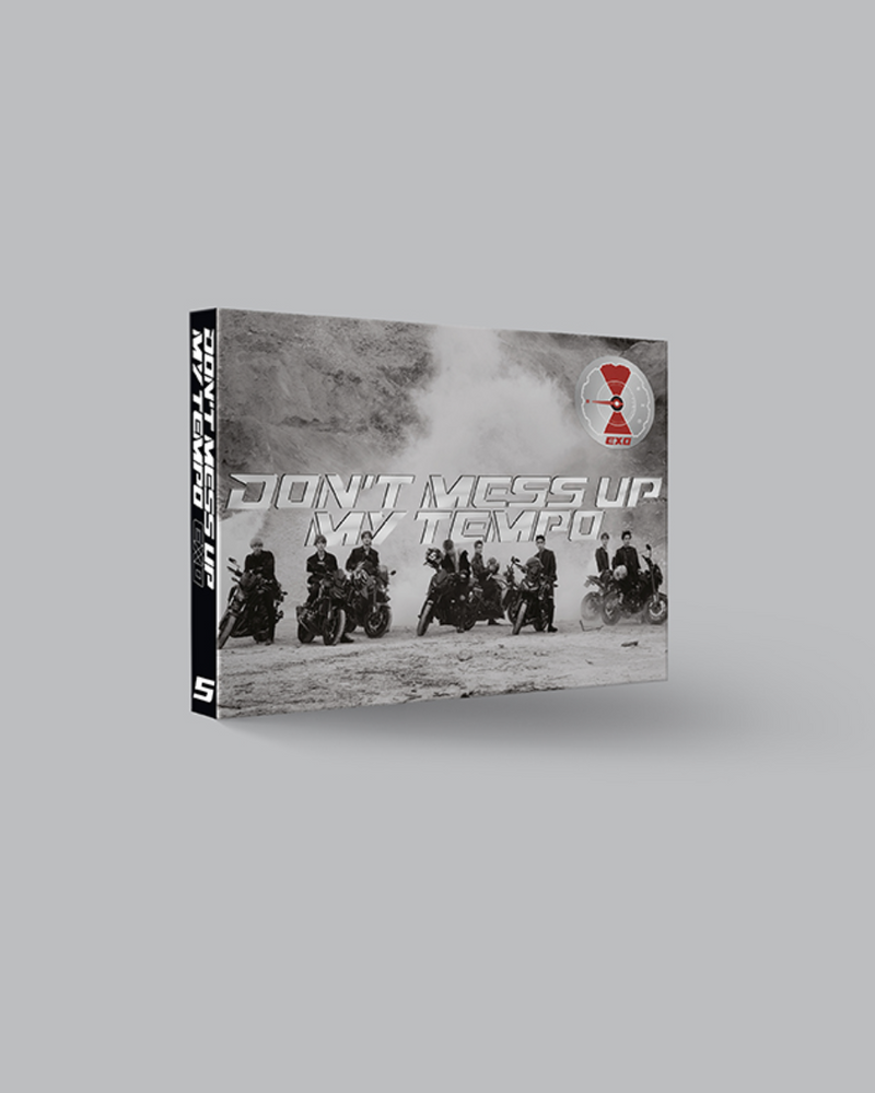 EXO - DON'T MESS UP MY TEMPO Ver. ANDANTE