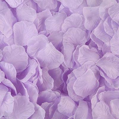 Artificial lilac Silk Wedding Runner Aisle Flower Girls Rose Petals Australia