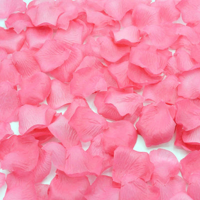 Artificial pink Silk Wedding Runner Aisle Flower Girls Rose Petals Australia