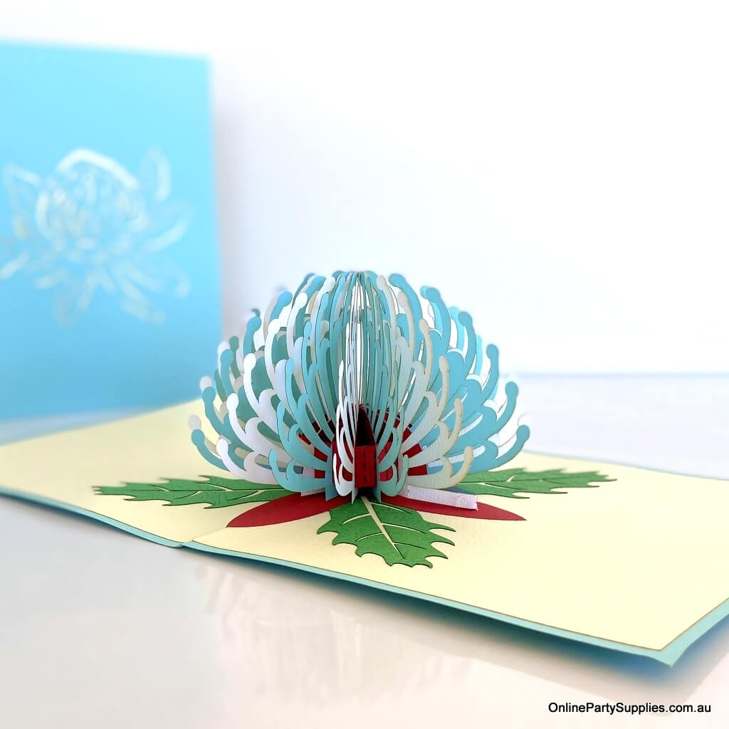 How to Make a Pop Up Flower Card - Easy Spring Tulip Craft for kids!   1024x1024