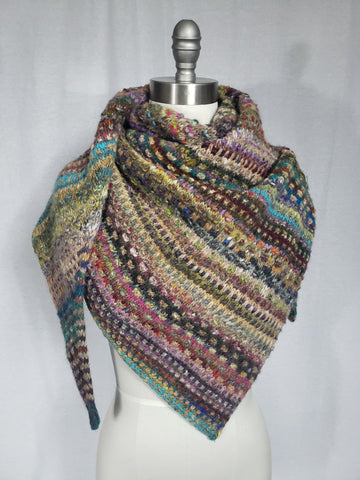 Beehive Wool Shop- Nightshift by Andrea Mowry in Noro Ito