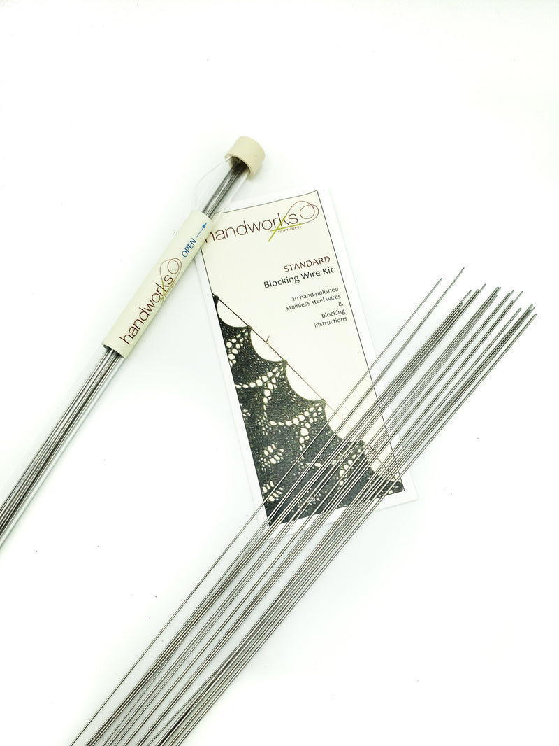 Blocking Wire Kit