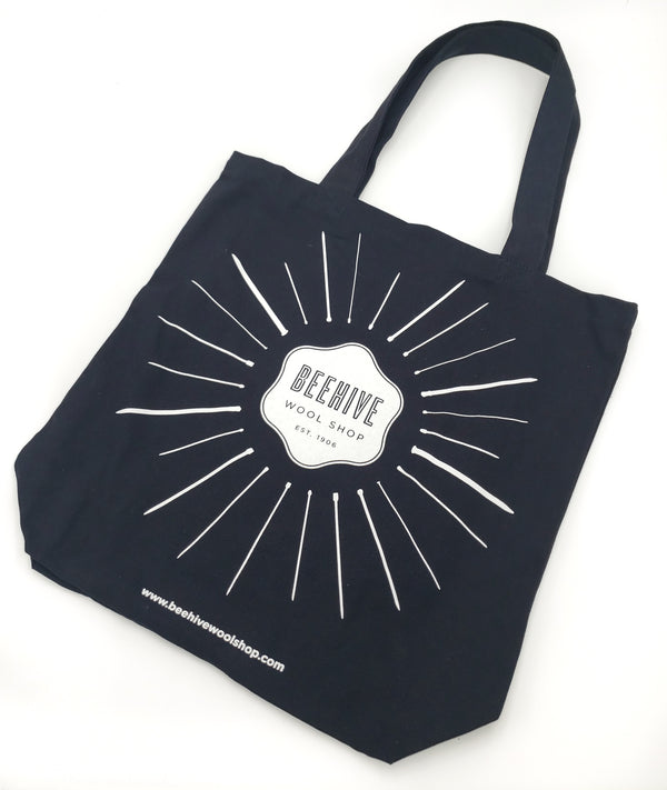 Beehive Tote