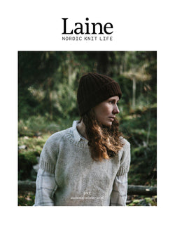 Laine Magazine #1 Autumn/Winter 2016