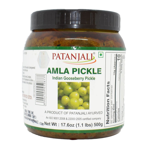 AMLA PICKEL