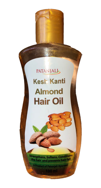 Kesh Kant Almond Hair Oil