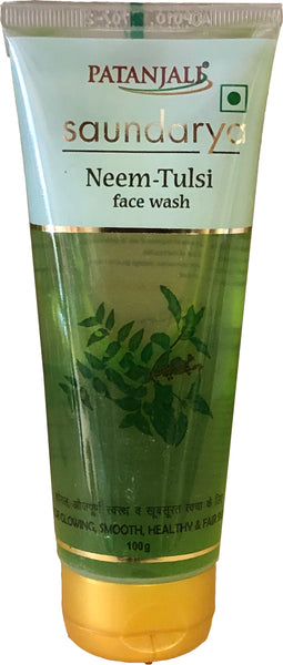 Face Wash Neem-Tulsi