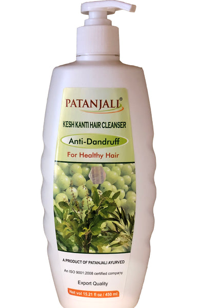 Anti Dandruff Shampoo 450.ml
