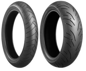Bridgestone Battlax BT023 Road Tyres