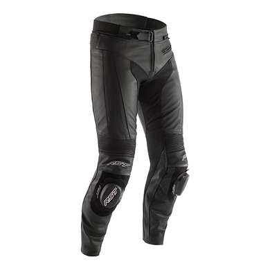 RST R-SPORT LEATHER PANT [BLACK]