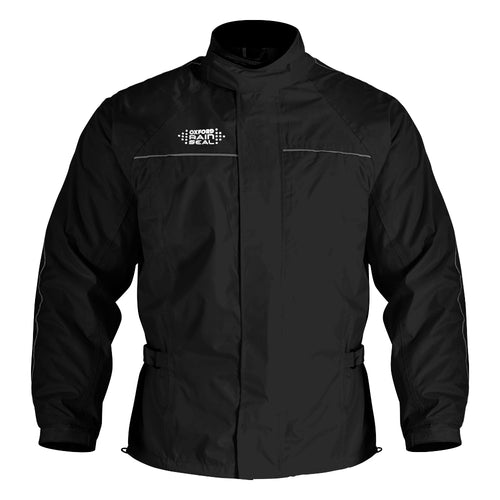 Oxford Rainseal All Weather Over Jacket