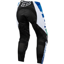 Load image into Gallery viewer, MX18 FOX 180 Womens Blue Pants