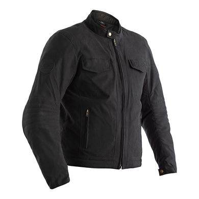 RST IOM TT CROSBY TEXTILE JACKET [CHARCOAL]