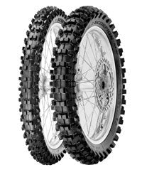 Pirelli Scorpion MX MidSoft tyres