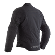 Load image into Gallery viewer, RST GT TEXTILE JACKET [BLACK]