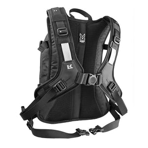 KRIEGA R15 Harness motorcycle backpack