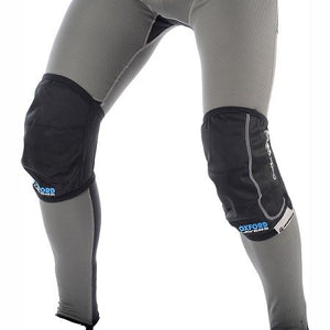 Oxford Layers Knee Warmers