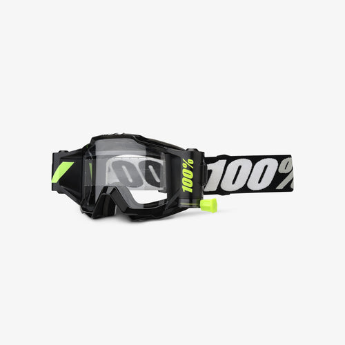 100% Accuri Forecast MX Goggles