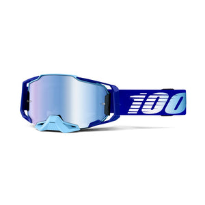 100% Armega Ultra-HD MX Goggles