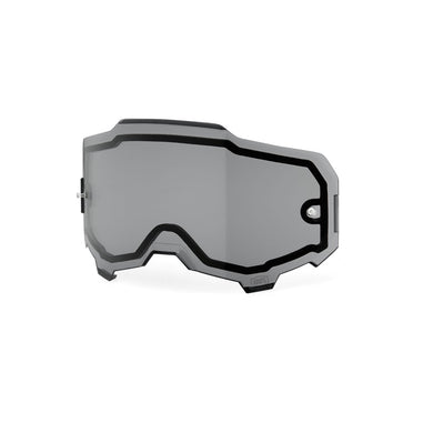 100% Armega Dual Vented Ultra HD Goggle Replacement Lens