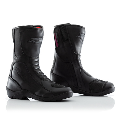 RST TUNDRA LADIES WP BOOTS [BLACK]
