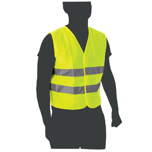 Oxford Bright Vest High Visibility Reflective