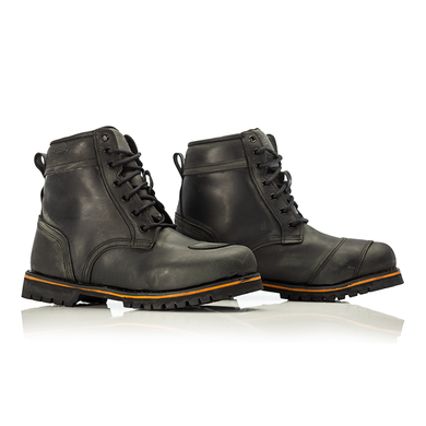 RST ROADSTER 2 WP BOOT [BLACK]