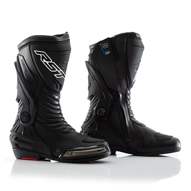 RST TRACTECH EVO 3 SPORT WP BOOT [BLACK]