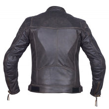 Load image into Gallery viewer, Brixton Classic Leather Jacket