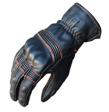 Load image into Gallery viewer, NEO Cafe Leather Road Gloves
