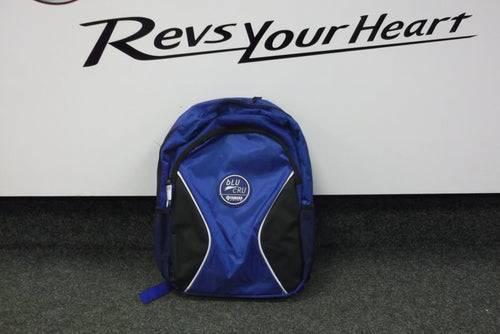 Yamaha bLU cRU Back Pack