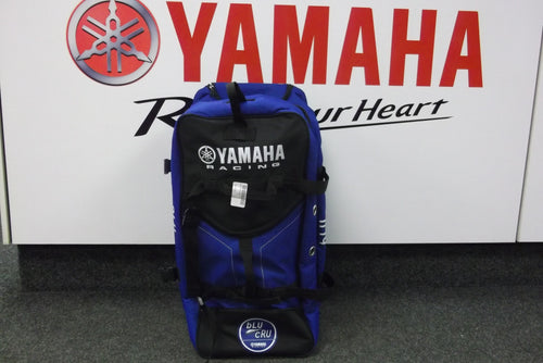 Yamaha bLU cRU Gear Luggage Bag