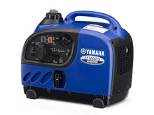 Load image into Gallery viewer, Yamaha EF1000IS Inverter Generator
