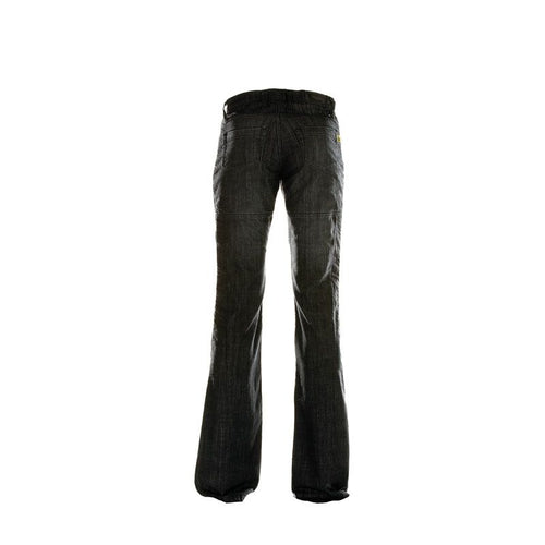 Draggin Minx Black Womens Jeans