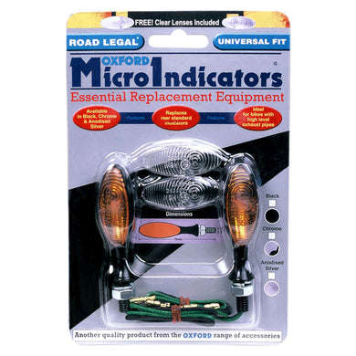Oxford Micro Indicators (set of two indicators)