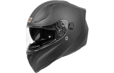 Origine Strada - Matt Black Helmet