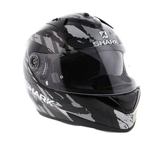Load image into Gallery viewer, Shark Ridill Oxyd Full Face Road Black/Anthracite Helmet